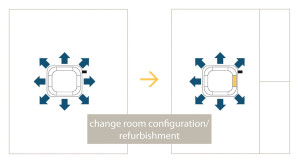 vrv-round-flow_illustration-flexible-installation