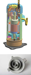 vrviv-scroll_compressor