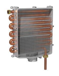 Daikin Altherma hybrid heat pump_heat exchanger_Product pictures