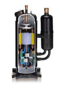 V5X compressor1